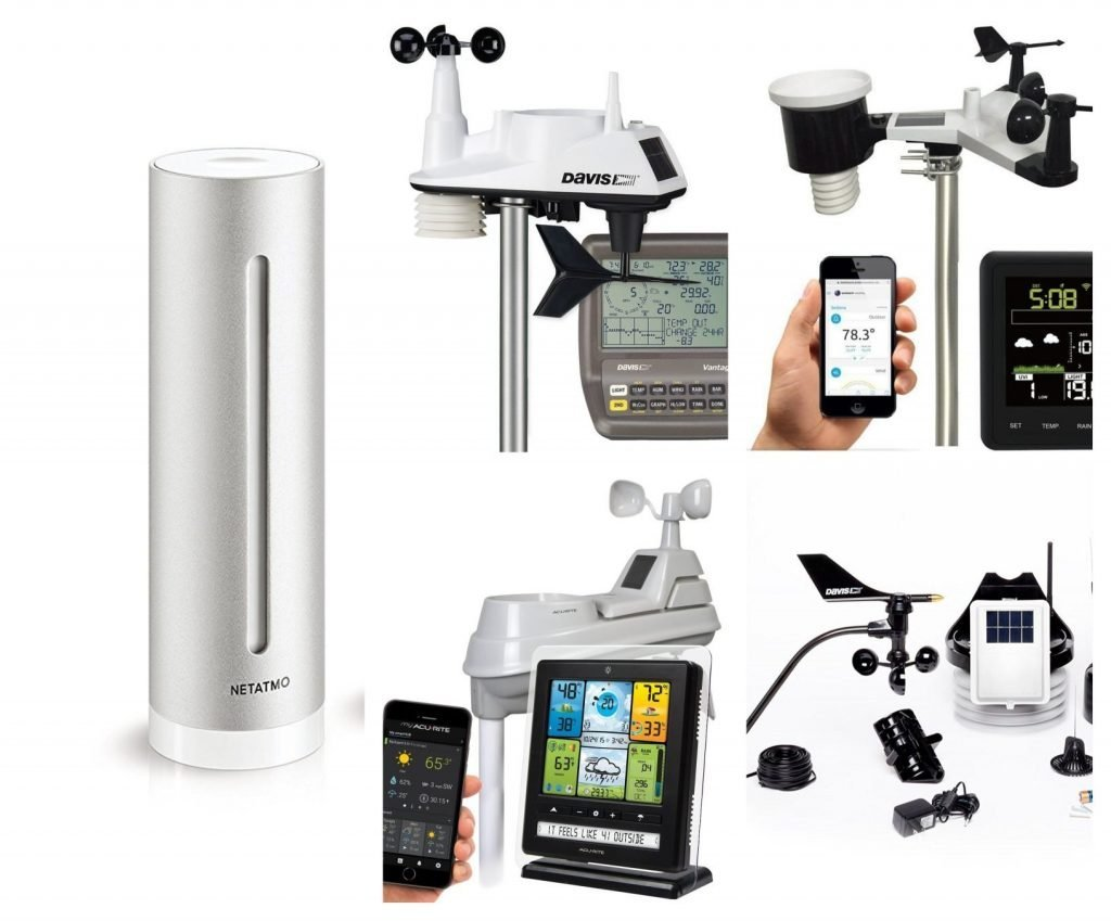 Home Weather Station Reviews